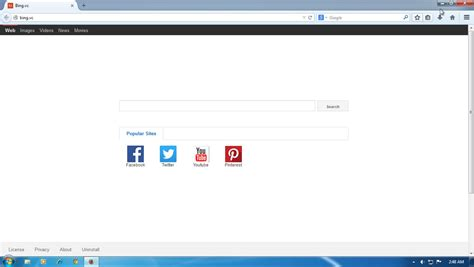 How to remove http://bing.vc/ from Firefox, Chrome and IE ...