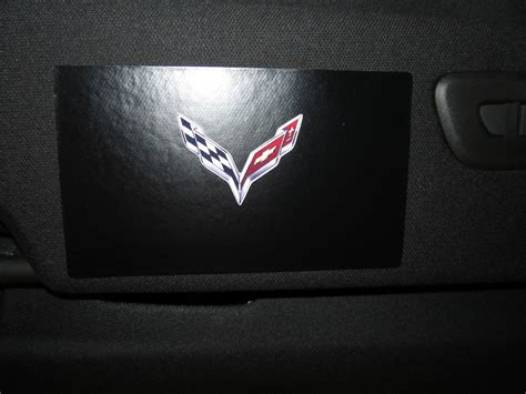 How To Remove Warning Stickers From Car Visors Kamos Sticker