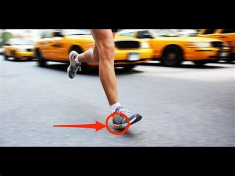 How to run correctly...You re probably running all wrong ...