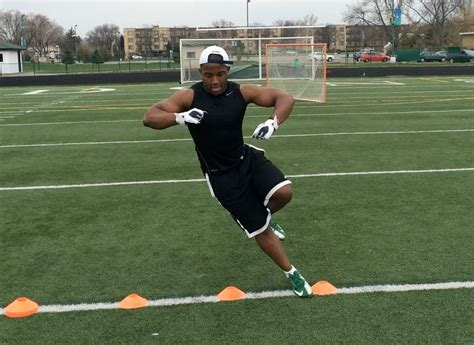 How To Run Faster    Speed And Agility Drills For ...