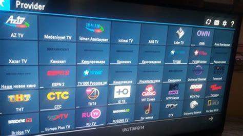How to Setup SSIPTV ON Smart Tv Lg,Samsung,Toshiba 2018 ...