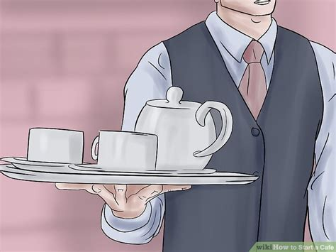 How to Start a Cafe: 13 Steps (with Pictures) - wikiHow