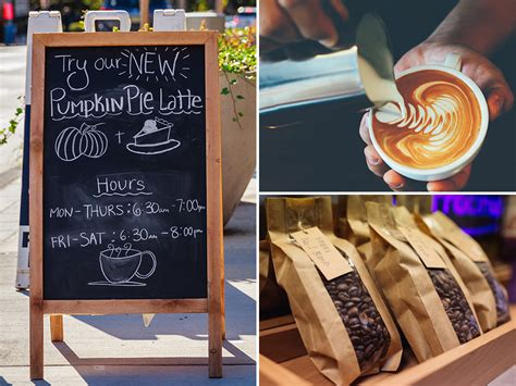 How to start a coffee shop: a guide for small business owners