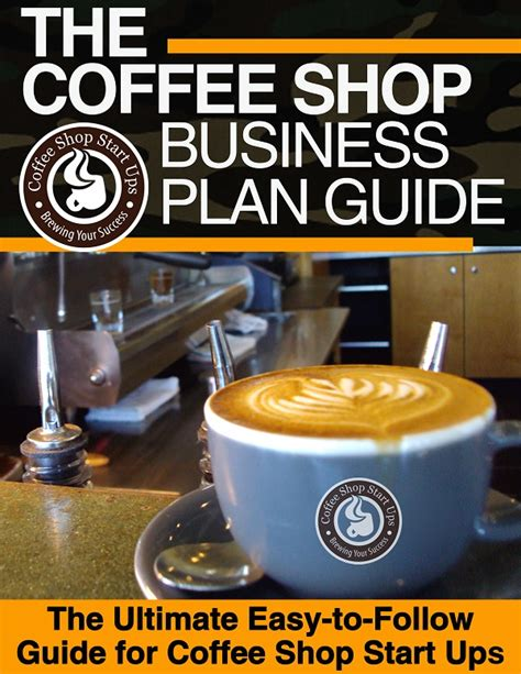 How To Start a Coffee Shop Business | Coffee Shop Startups