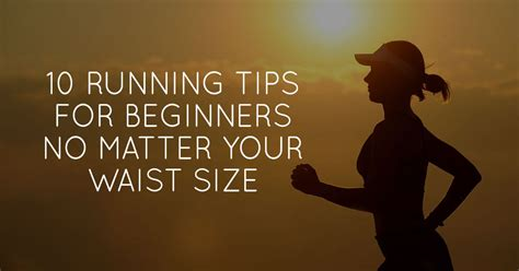 How To Start Running For Beginners: 10 Running Tips For ...