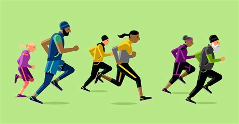 How to Start Running   Well Guide to Running for Beginners ...