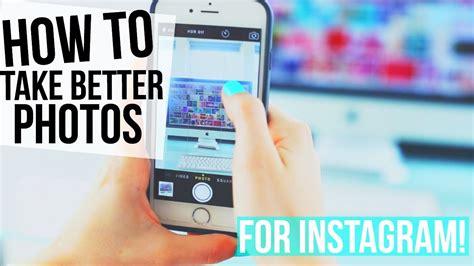 How To Take Better Instagram Photos! | Aspyn Ovard - YouTube