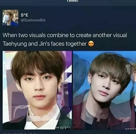 How to tell the difference between the BTS members - Quora