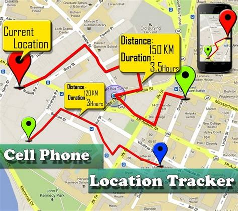 How to track a cell phone location without them knowing ...