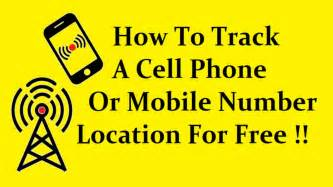 How To Track Location By Mobile Number - Creativehobby.store