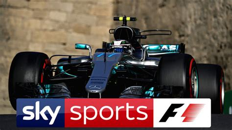 How to watch Formula 1 with Sky Sports in the 2017 season ...