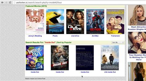 how to watch free movies online 2015 putlocker   YouTube