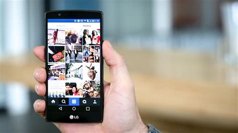 How to zoom in on Instagram photos   AndroidPIT