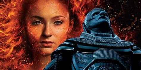 How X Men: Dark Phoenix Will Improve on Apocalypse ...