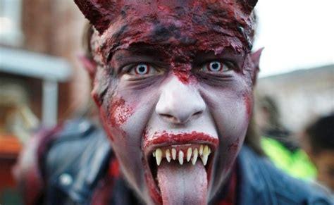 Hoy celebran Halloween o Día de brujas   Confirmado