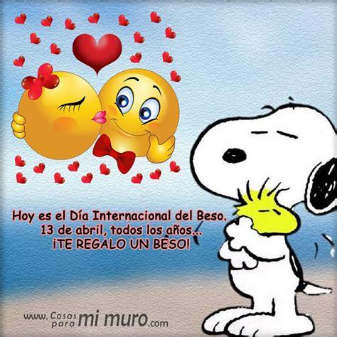 Hoy es el Día Internacional del Beso imagen #9628 ...