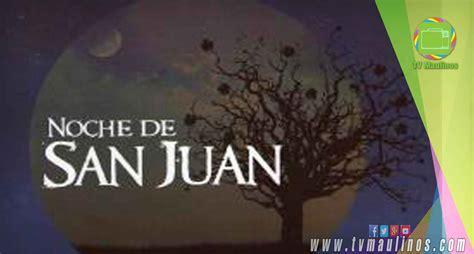 Hoy, es noche de San Juan, ¿alguna historia que te ...