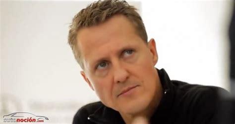 Hoy Estado de salud y últimas noticias de Michael Schumacher