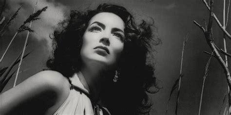Hoy recordamos a María Félix, la diva del cine mexicano ...
