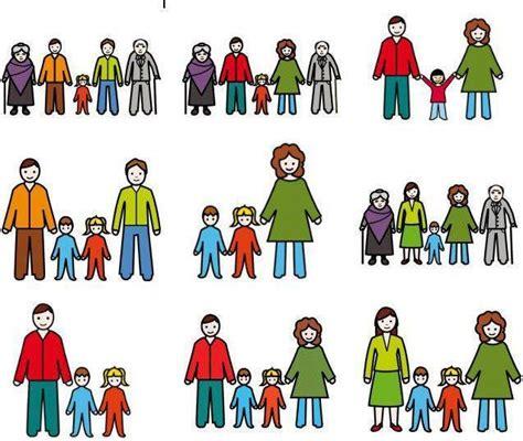 Hoy se celebra El Día Internacional de la Familia. Esta ...