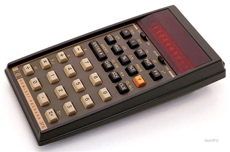 HP calculators | Geir Isene – uncut