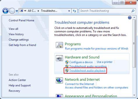 HP Desktop PCs - No Sound from the Speakers or Headphones ...