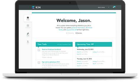 HR Software | Kin HR