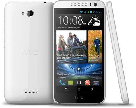 HTC Desire 616 características y especificaciones ...