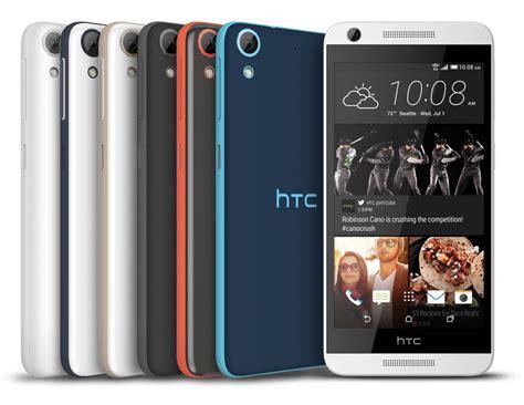 HTC Desire 626s características y especificaciones ...