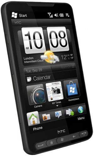 HTC Desire HD2 características y especificaciones ...