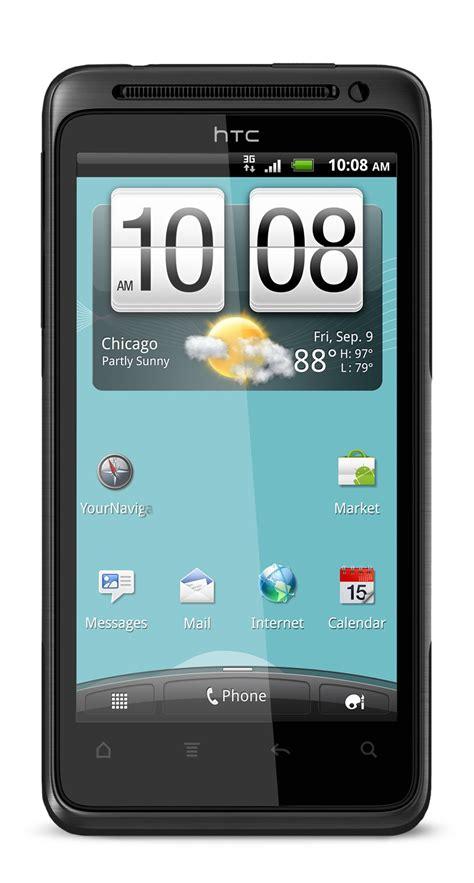 HTC Hero S características y especificaciones, analisis ...