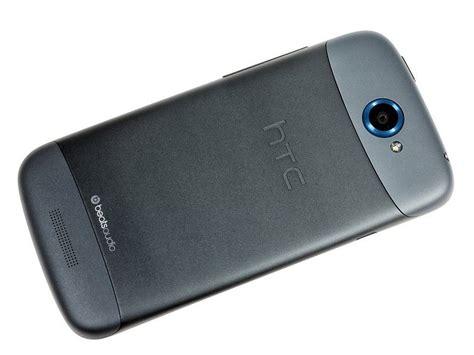 HTC One S características y especificaciones, analisis ...
