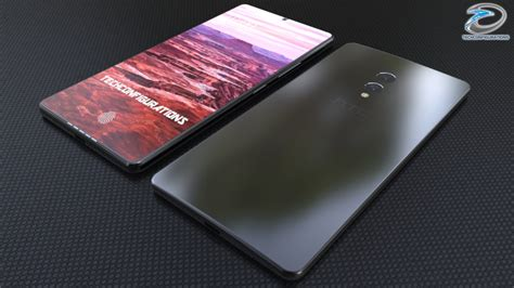 HTC U12 Concept Design Introduction, Specifications with ...
