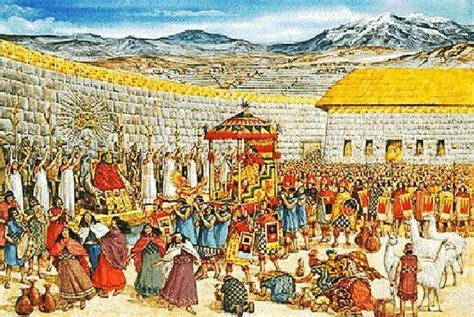 Huaicos: Así afrontaban los Incas los desastres naturales ...