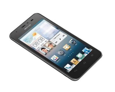 Huawei Ascend G510 Full Specifications And Price Details ...