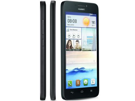 Huawei Ascend G630 specs, review, release date   PhonesData