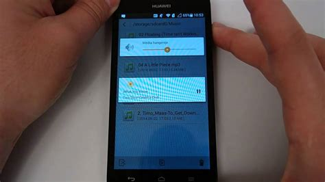 Huawei Ascend G630 unboxing and hands on   YouTube