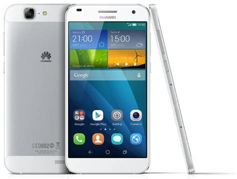 Huawei Ascend G7-L01 - Specs and Price - Phonegg
