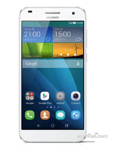 Huawei Ascend G7 Libre desde 199,9€ Compara 2 precios