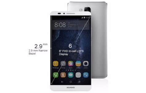 Huawei   Ascend Mate7   Home   Características