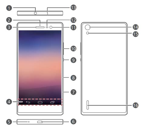 Huawei Ascend P7 Specs, Layout, User Guide Download ...