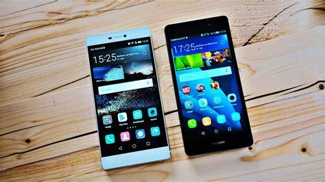 Huawei Ascend P8 Lite, le test – TechArtGeek