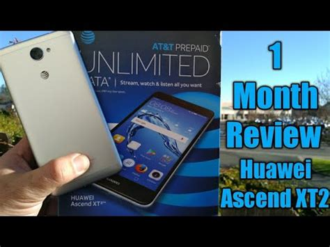 Huawei Ascend Video clips