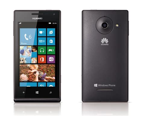 Huawei Ascend W1   Full Phone Specifications, Comparison