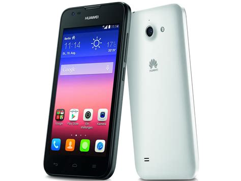 Huawei Ascend Y550 Price in Pakistan   Full Specifications ...