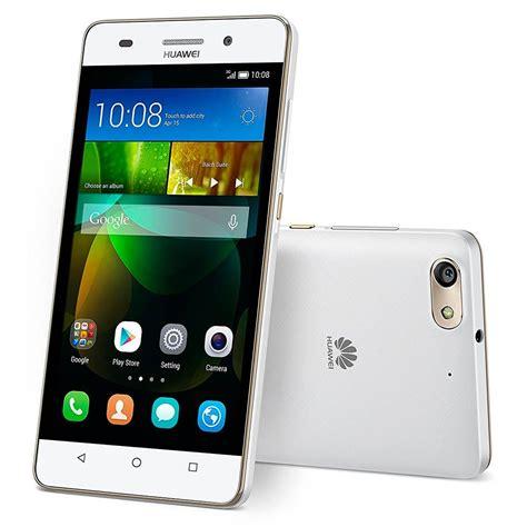 Huawei G Play mini : Caracteristicas y especificaciones