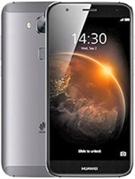 Huawei G7 Plus   Full phone specifications
