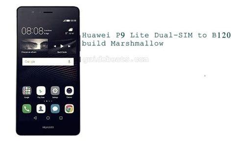 Huawei P8 Lite Lollipop B204 EMUI 3.1 Firmware  Dual SIM ...