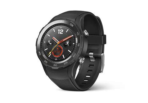 Huawei Watch 2 : la montre 4G autonome officialisée au MWC ...