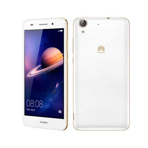 Huawei Y6ii : Caracteristicas y especificaciones